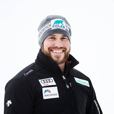 Alpine Canada Canskiteam Kevin Drury