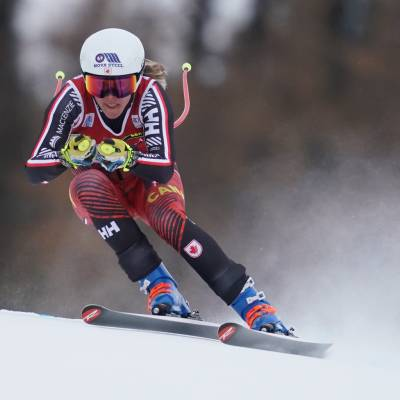 2019 NATIONAL ALPINE CHAMPIONSHIPS - MONT-EDOUARD, QC
