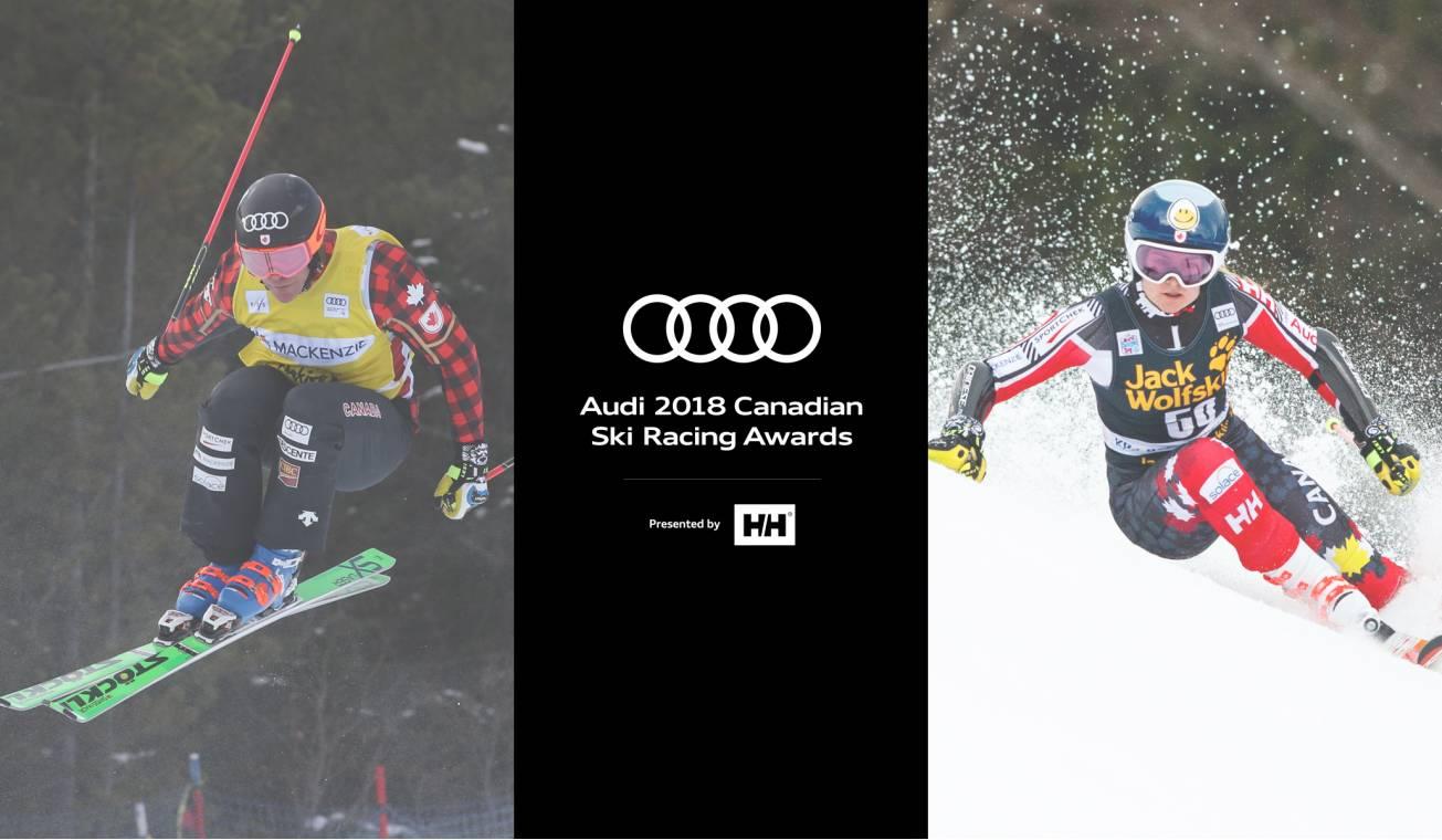 ALPINE CANADA LAUNCHES 2018 NATIONAL AWARDS PROGRAM