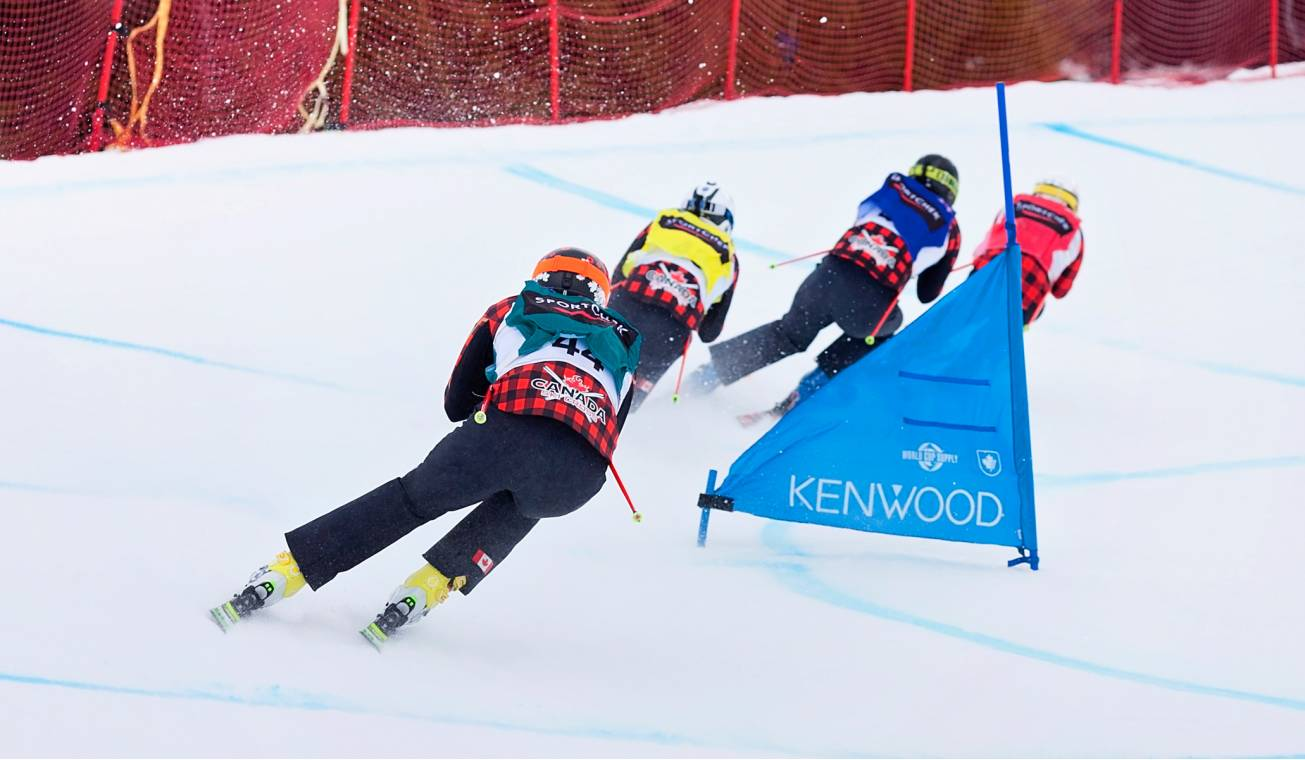2018-19 ALPINE CANADA ALPIN CANADA SKI CROSS D TEAM NOMINATIONS
