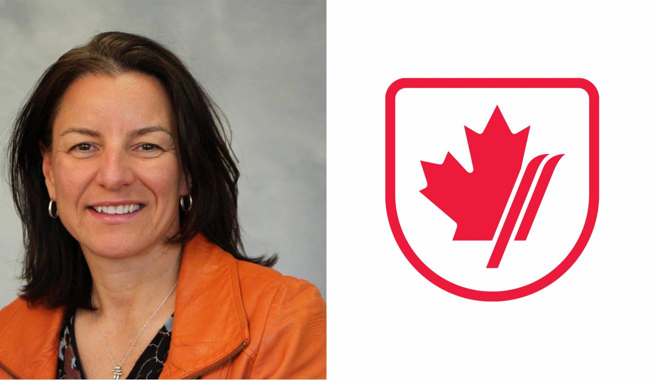 Alpine Canada Alpin announces Therese Brisson as President & Chief Executive Officer