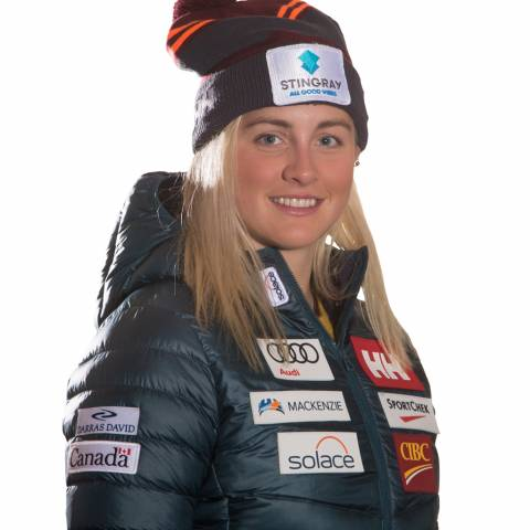 Alpine Canada Canskiteam Mikaela Tommy
