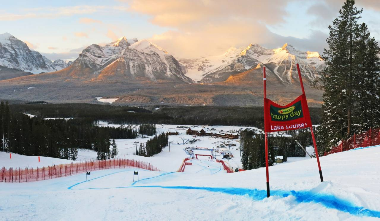 Alpine Canada | News | AUDI FIS SKI WORLD CUP IN LAKE LOUISE AND ...