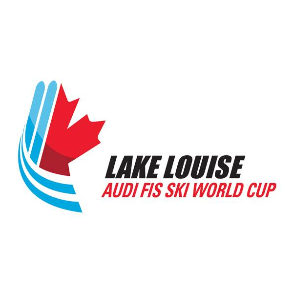 LAKE LOUISE ALPINE SKI WORLD CUP