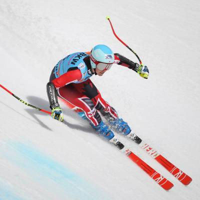 FIS ALPINE WORLD CUP - VAL D'ISERE, FRA