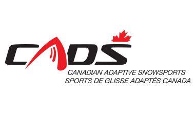 Canadian Adaptive Snowsports Logo