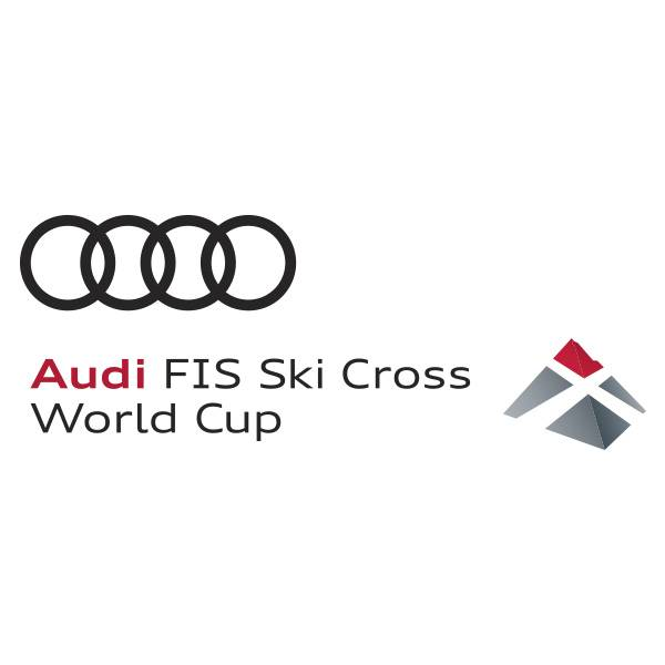 FIS SKI CROSS WORLD CUP - AROSA, SUI