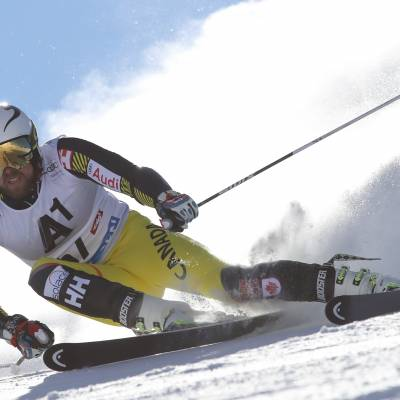 FIS ALPINE WORLD CUP - SOLDEN, AUT