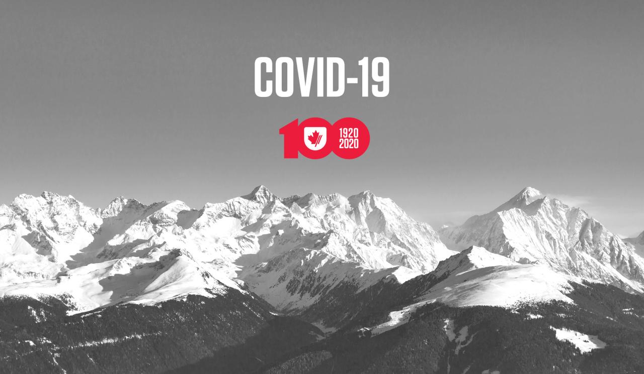 Alpine Canada News Alpine Canada Coronavirus Covid 19 Information