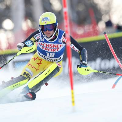 FIS ALPINE WORLD CUP - KILLINGTON, USA