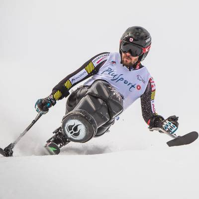 World Para-Alpine Skiing - KUHTAI, AUT