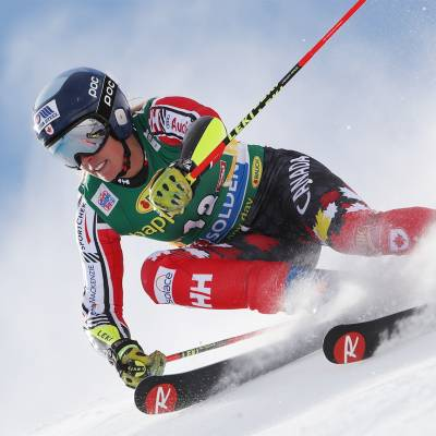 FIS ALPINE World Cup - SOLDEN AUT