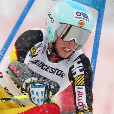 FIS ALPINE WORLD CUP -  KRONPLATZ , ITA
