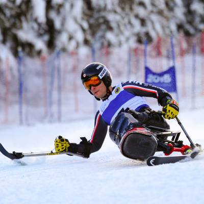 2019 NATIONAL PARA-ALPINE CHAMPIONSHIPS