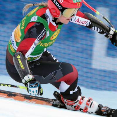 FIS ALPINE WORLD CUP - LAKE LOUISE, CAN