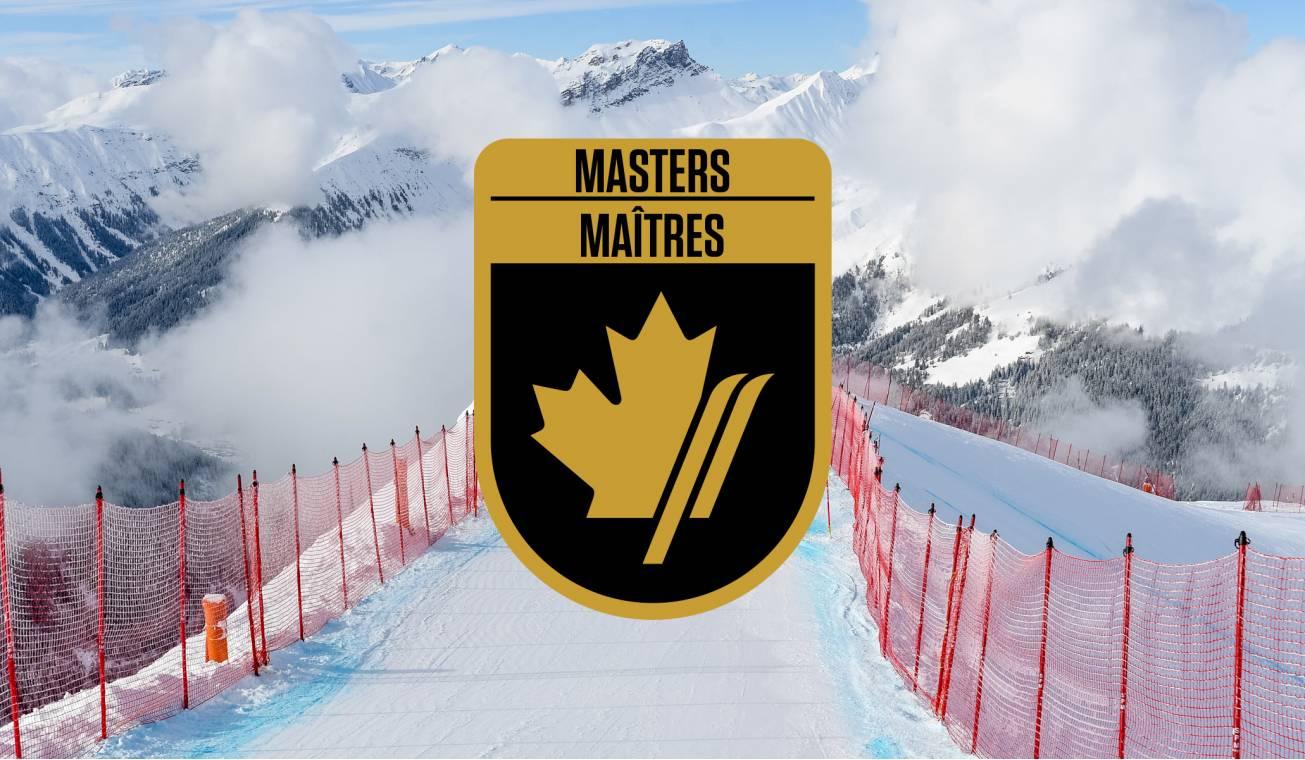 2020 CANADIAN ALPINE MASTERS' TEAM