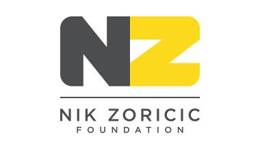 THE NIK ZORICIC FOUNDATION