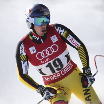 FIS ALPINE WORLD CUP - BEAVER CREEK, USA