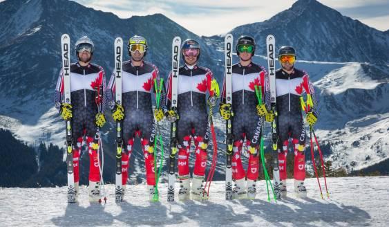 alpine canada canskiteam