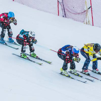 FIS Junior Freestyle Ski World Championships